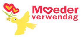 Logo Moederverwendag